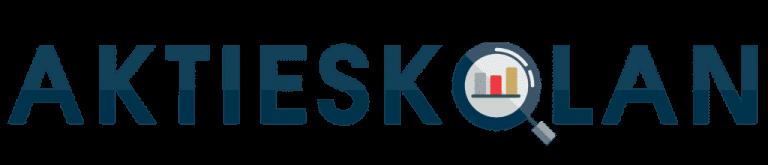 Aktieskolan-logotyp