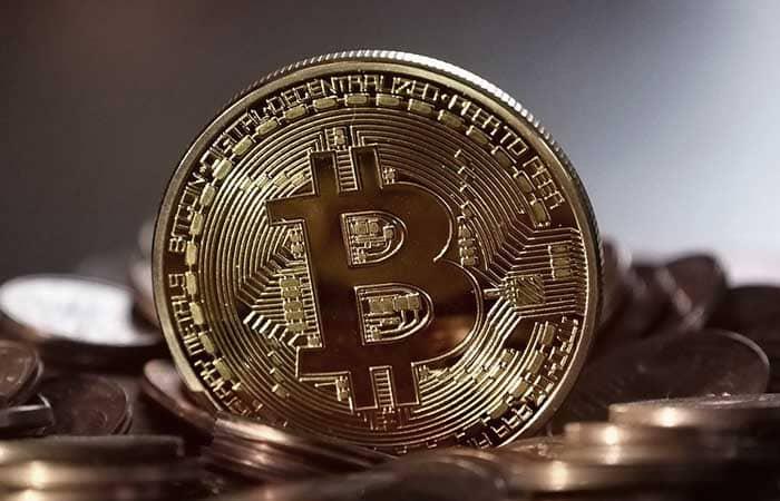 Investera i bitcoin och kryptovalutor
