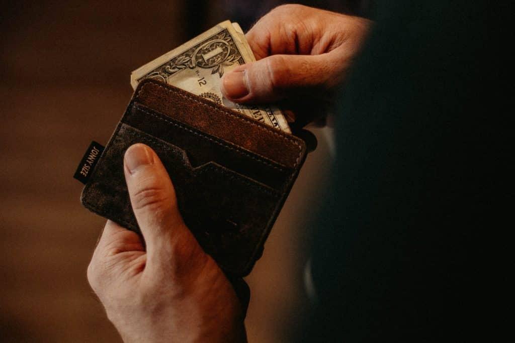 Spara pengar