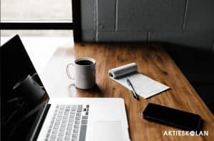 Ekonomibloggar och investeringsbloggar