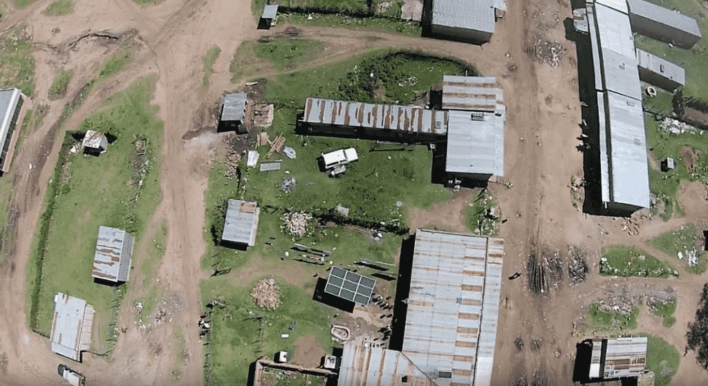 Investera i solenergi och solceller i afrika