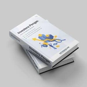 Investera pengar-aktieböcker