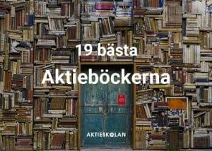 Aktieböcker-bästa aktieböckerna