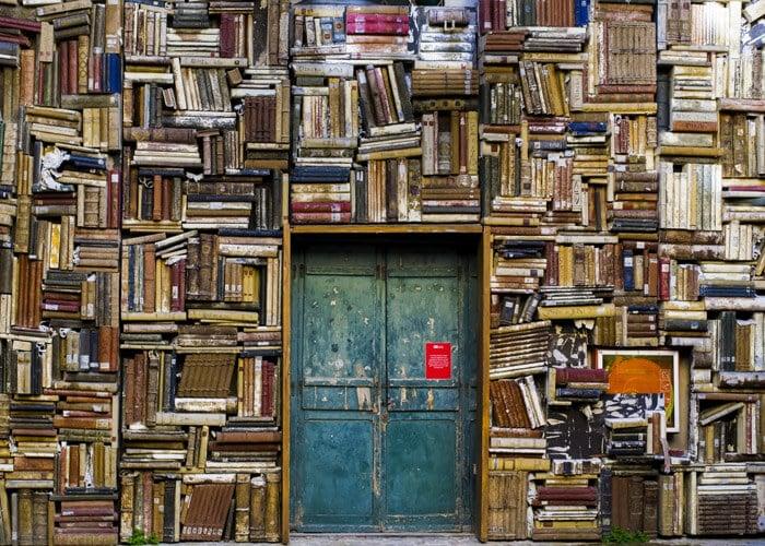 Aktieböcker och ekonomiböcker