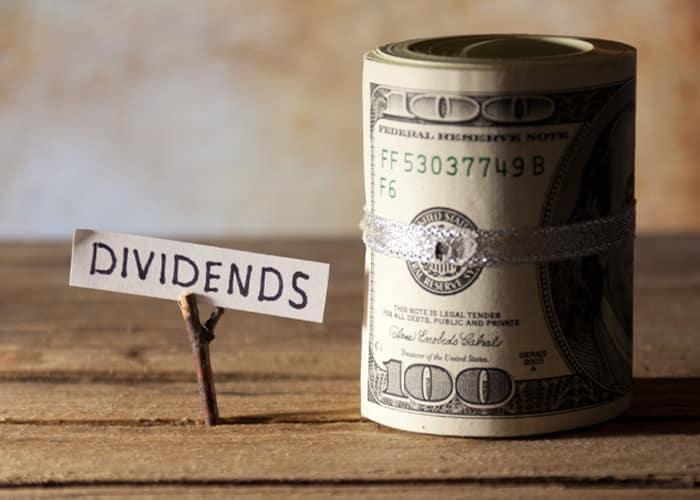 Aktieböcker-utdelnignsinvestering-utdelningsportfölj