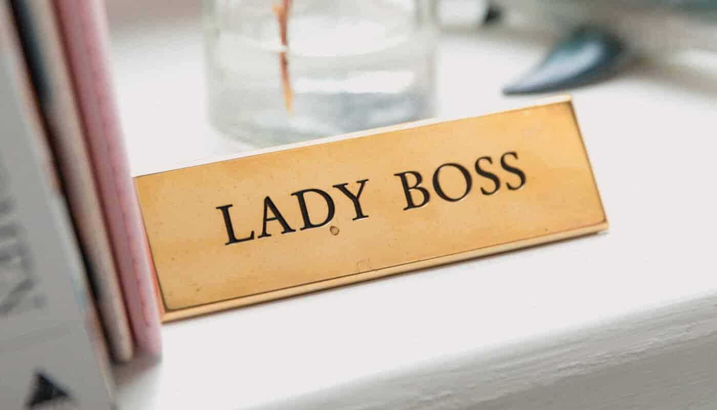 Framgångsrika kvinnor