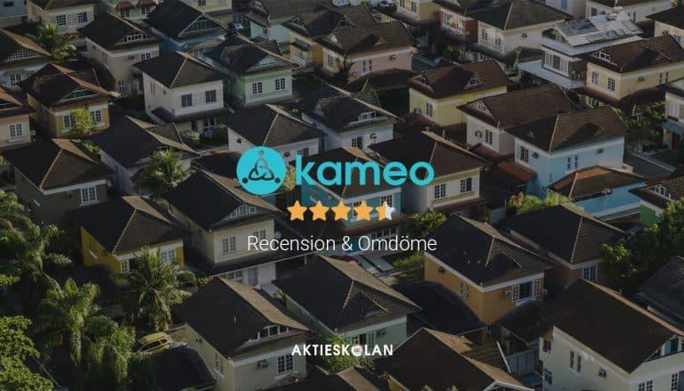 Kameo-omdöme-recension