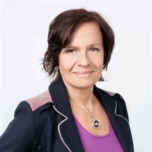 Kerstin hessius