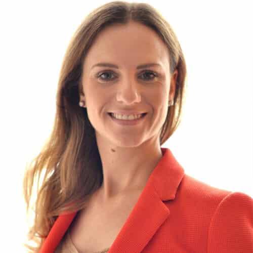Sandra Bourbon-Framtidsfeministen