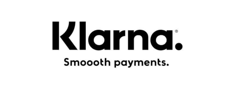 Klarna-logotyp