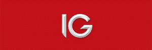 IG-logotyp