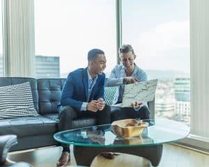 Erbjudanden inom ekonomi och investeringar