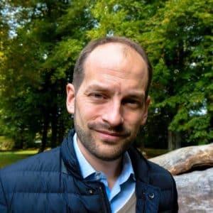 Patrik Adamson Lysa
