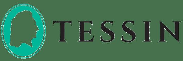 Tessin-logotyp